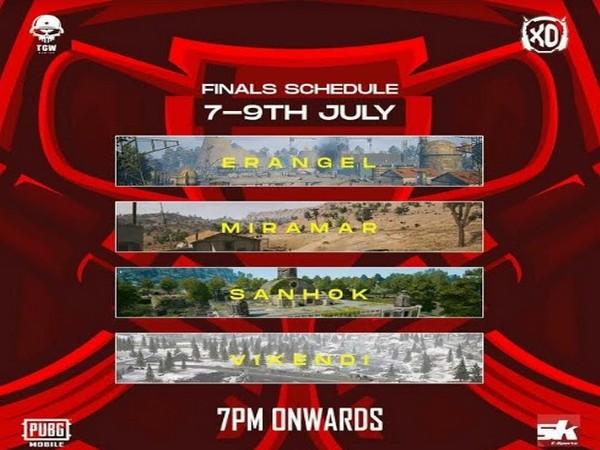 EsportsXO, in association with PUBG, announces XO Cup PUBG finals