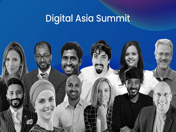 Digital Asia Summit 2021
