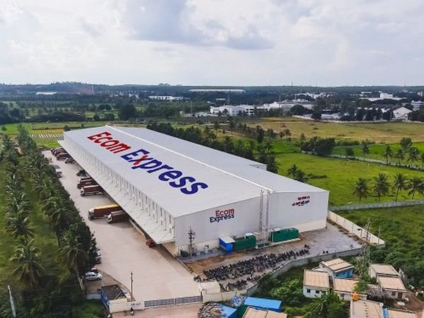 Ecom Express expands processing capacity to over 3 million parcels per day