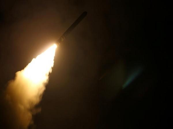 5 rockets hit near US embassy in Baghdad