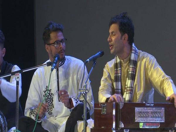 Cultural Academy in Srinagar hosts shows to promote folk music, encourage young artists