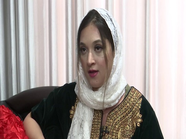 Young woman emerges as promising bridal fashion studio owner in Srinagar