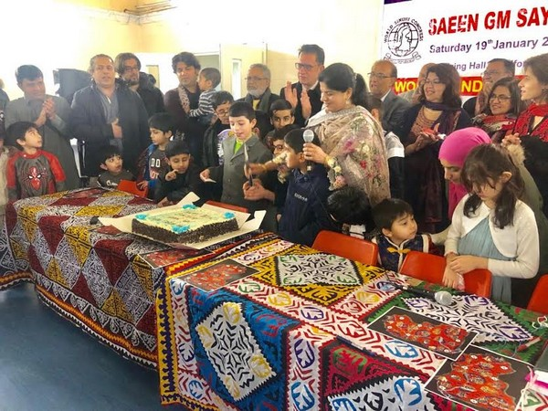 World Sindhi Congress holds events to mark GM Syed's 115th birth anniversary
