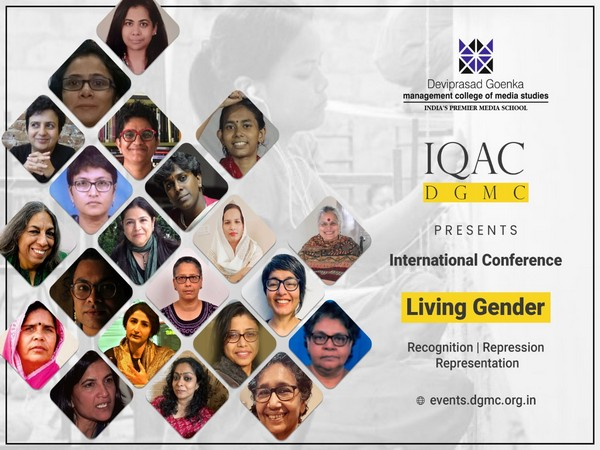 DGMC Mumbai is hosting the first virtual international conference on 'Living Gender'