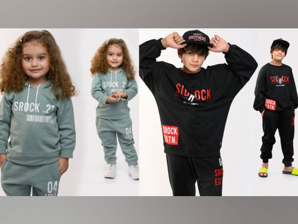 Sidrock Denim Launches Eco-friendly and Sustainable Kids Garment