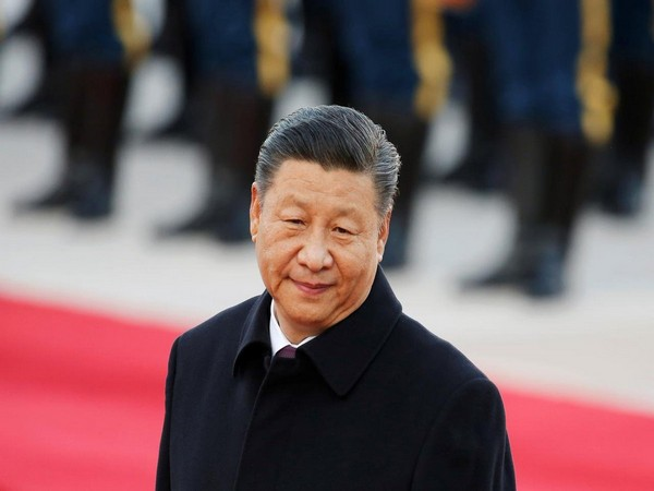 Chinese president Xi Jinping (File pic)