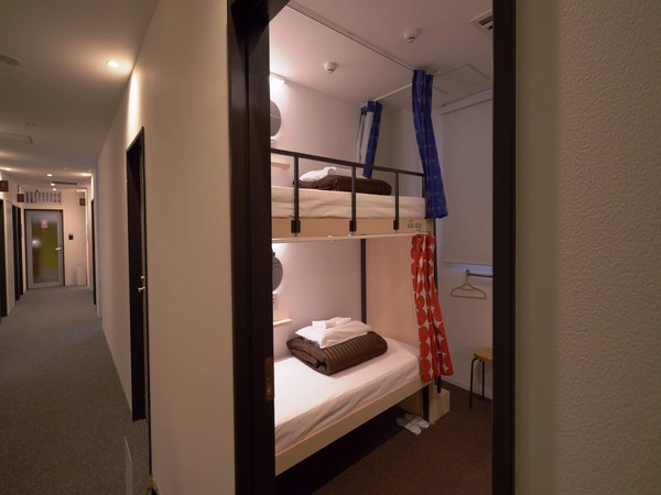 Raysum safely operates youth hostel in Japan's Kyoto amid Covid-19