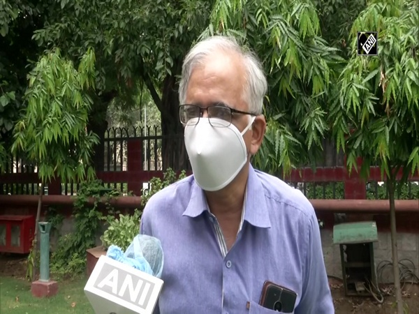 'There is emergent evidence that COVID-19 is air-borne': CSIR DG