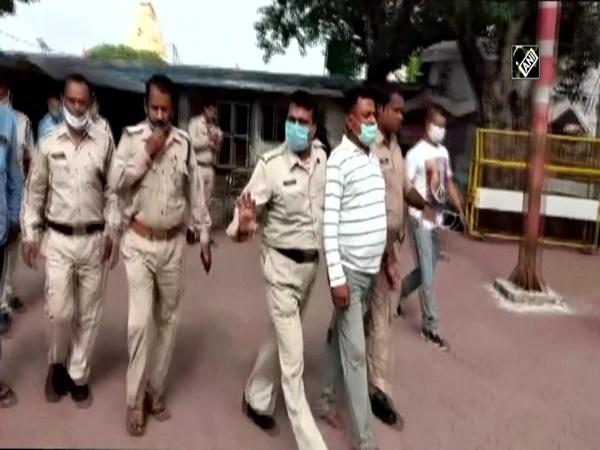 Kanpur encounter: Vikas Dubey arrested in Ujjain