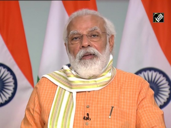 Brazil saw 65,000 COVID deaths, UP with similar population has only 800: PM Modi