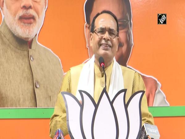 Congress converted Vallabh Bhavan into 'dalalon ka adda': CM Shivraj Chouhan