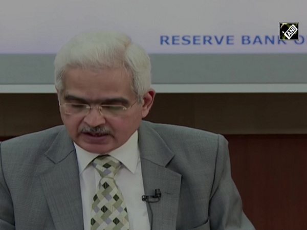 'COVID-19 is worst health and economic crisis in last 100 years': RBI Governor