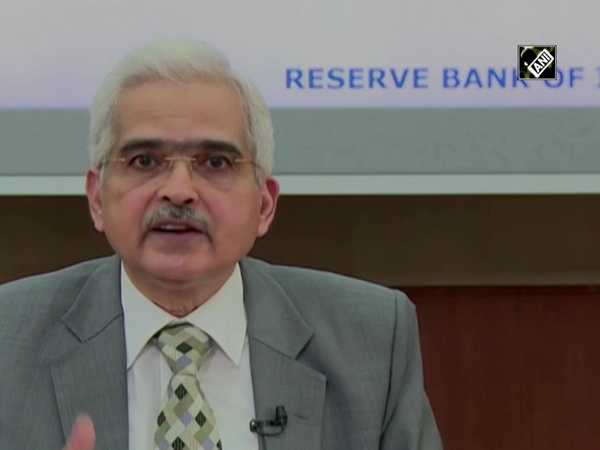 RBI has undertaken total rate cut of 250 basis points from Feb 2019: Governor Das