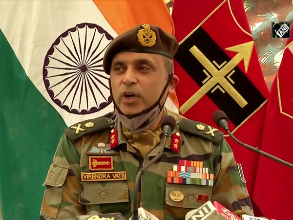 250-300 terrorists expected to be occupying opposite launchpads along LoC