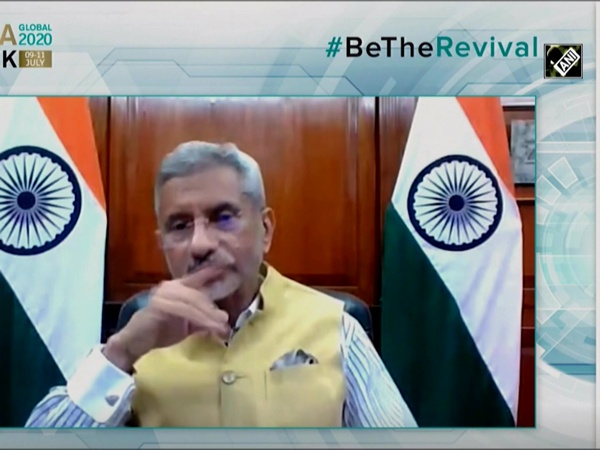 Last 4 US Presidents agreed on importance of relationship with India: EAM Jaishankar