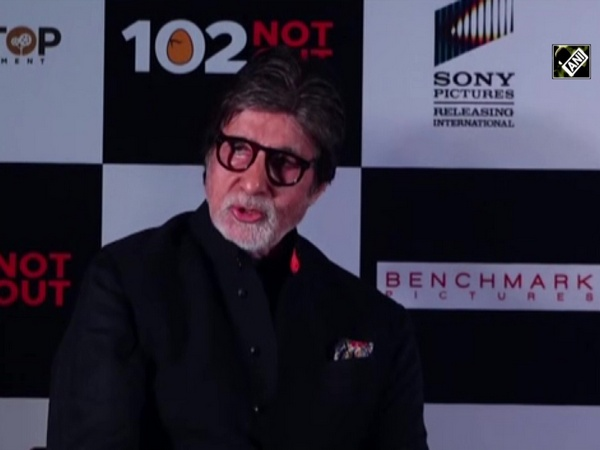 Amitabh Bachchan stable with mild COVID symptoms