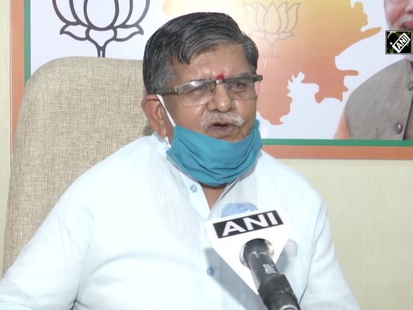Rajasthan political crisis: CM should first prove majority on floor, says Gulab Chand Kataria
