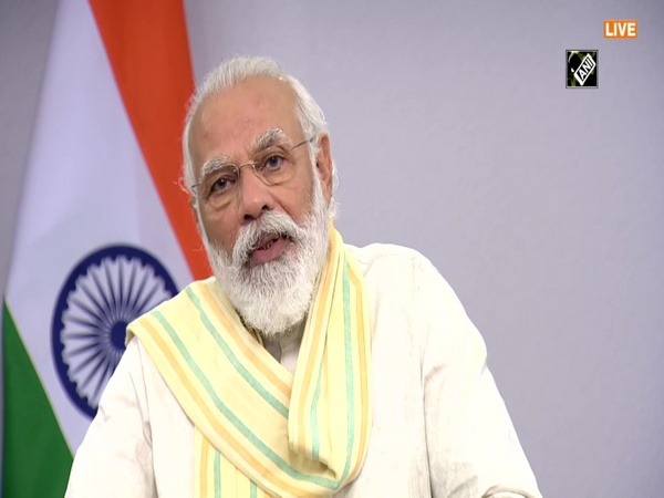 Knowledge alone is not enough, skill is needed: PM Modi
