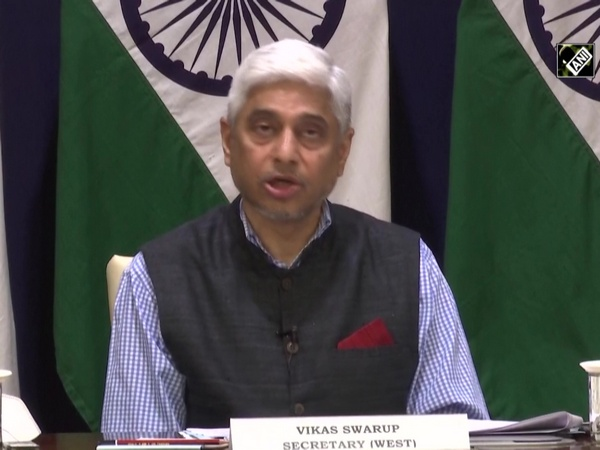 India, EU to setup high-level ministerial dialogue to boost trade relations: MEA