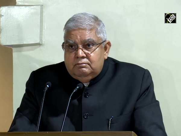 'Education is politically caged in West Bengal': Governor Dhankar