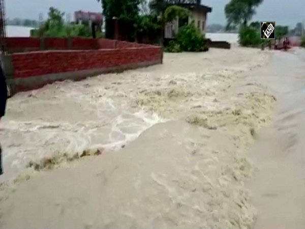 Bihar floods: Sitamarhi badly affected