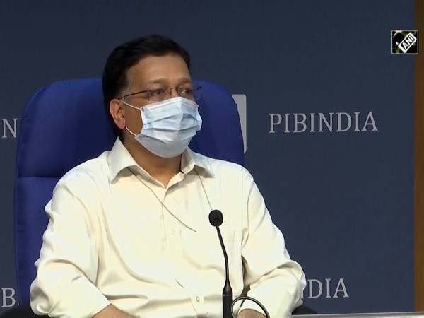 COVID-19: 'Asymptomatic person wearing valved mask may infect others', says Health Ministry