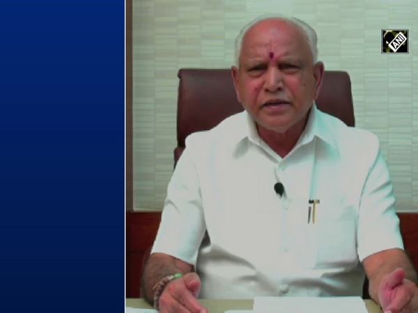'No lockdown in Karnataka from July 22': CM Yediyurappa