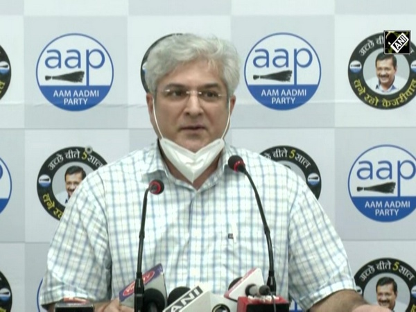 AAP demands resignation of Tripura CM over his comments on Punjabis, Jats