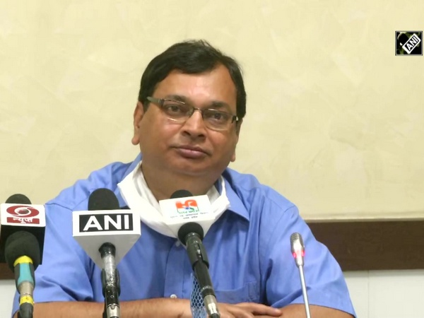 COVID-19: Over 45,000 samples tested in UP on July 21