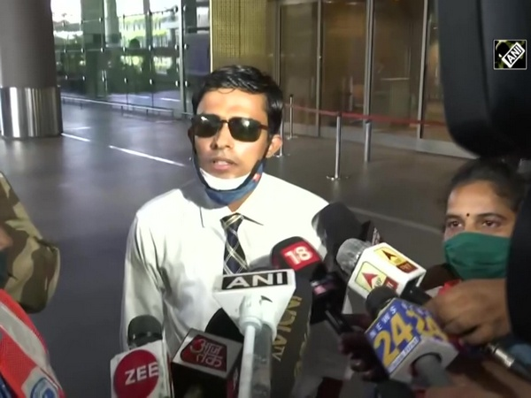 Sushant Rajput death case: Patna SP arrives in Mumbai