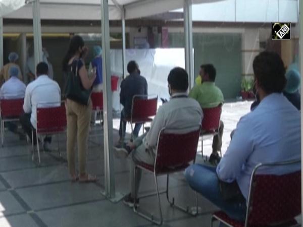 COVID-19 testing: India crosses 2 crore mark