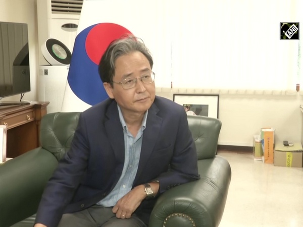 NEP 2020: S Korea thinking to establish Korean language institute in Delhi, says Envoy