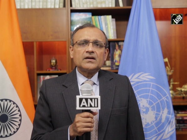 Members of UN Security Council except China agrees J&K is bilateral issue: India's representative to UN