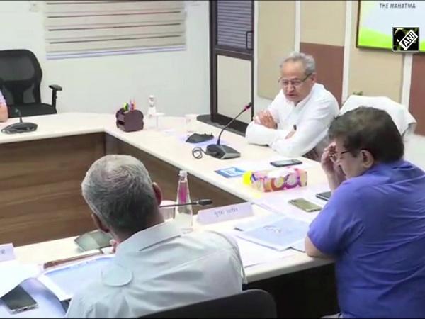 Indira Rasoi Yojana will start from August 20: CM Gehlot