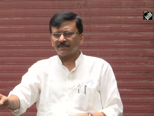 'Sushant was not in good terms with his father': Sanjay Raut stands by his comment