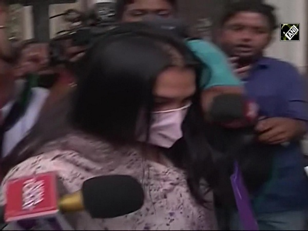 Sushant's former manager Shruti Modi arrives for ED interrogation