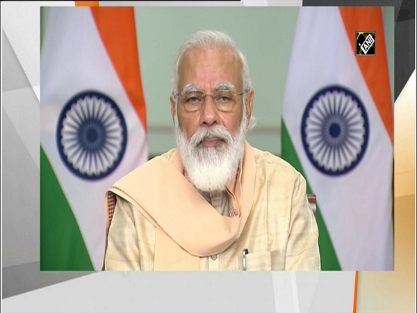 Decreasing COVID fatality rate shows India taking right measures: PM Modi