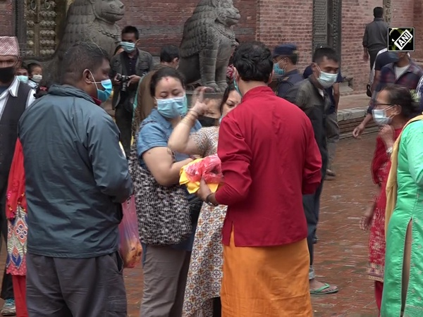 COVID-19 fears mar Krishna Janmasthami Celebrations in Nepal