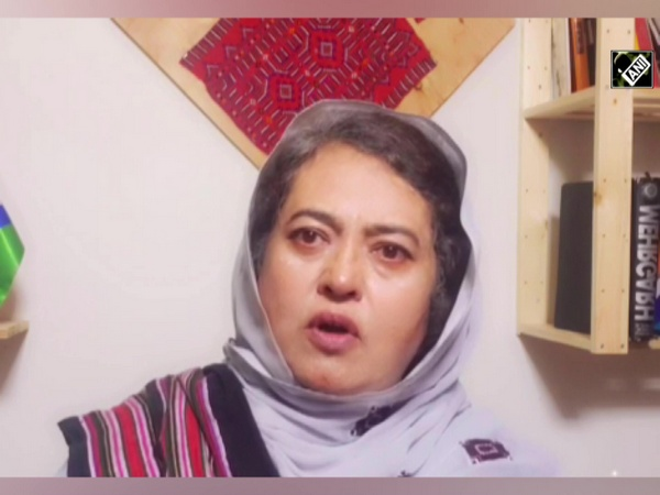 Pak Independence Day: Aug 14 is worst day for Baloch people, says Naela Quadri Baloch
