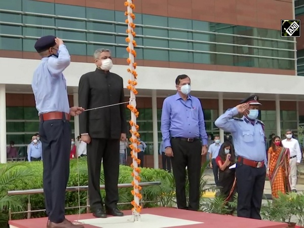 AAI celebrates 74th Independence Day with precautions amid Covid19