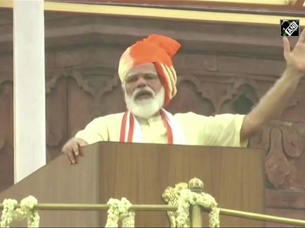 Dedicated Freight Corridor Project will enhance overall development in the country: PM Modi