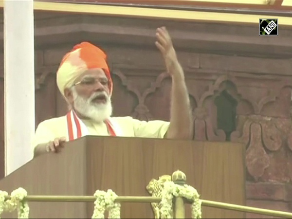 Dedicated Freight Corridor Project to enhance country's overall development: PM Modi