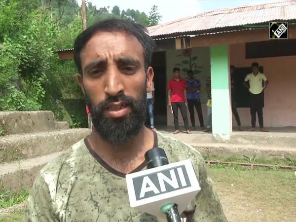CRPF officers providing free coaching to students in JandK's Poonch