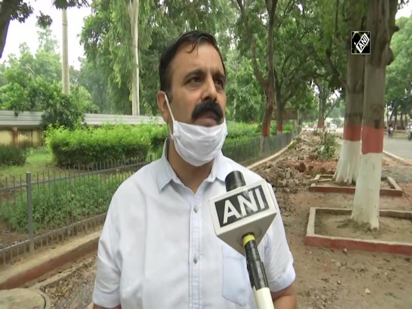 SSR death case: Uniform was insulted in Mumbai, will get justice today, says Bihar Police Association
