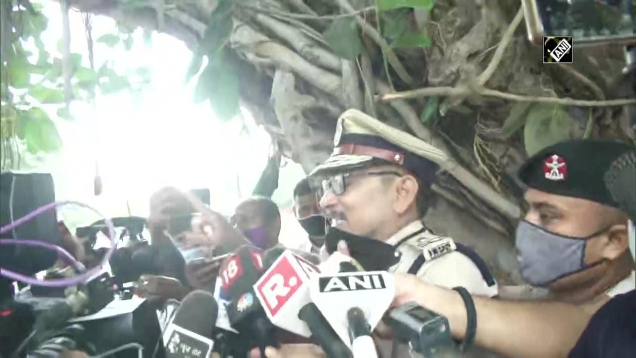 'Very happy': Bihar DGP after SC orders CBI inquiry in SSR's death case