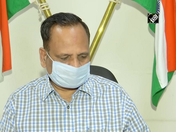 COVID death rate in Delhi for last 10 days at 0.7%: Satyendar Jain