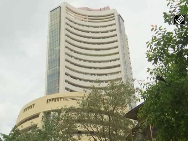 Equity indices trade higher, pharma stocks rally