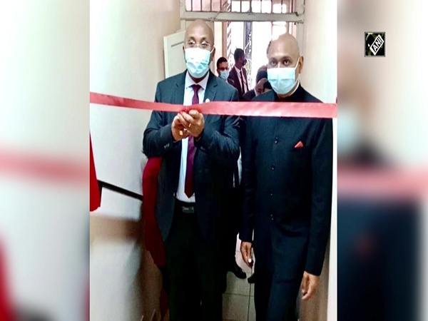 Ambassadors' Portrait Gallery inaugurated at Indian Embassy in Madagascar