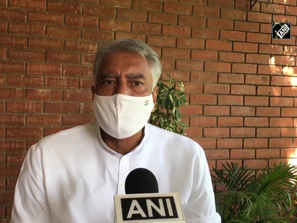 Akali Dal not only lost farmers', but also ended up losing ministerial berth: Sunil Jakhar