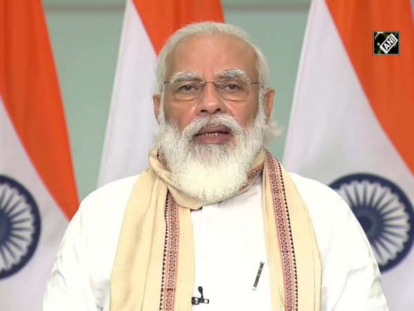 New agriculture bills have given new independence to farmers: PM Modi